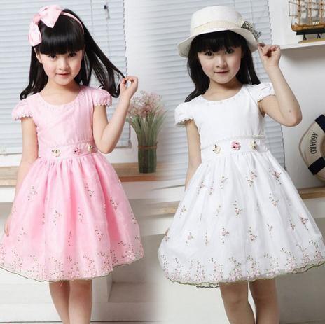 New Princess Children dress girls lady dress lovely floral veil,beautiful flower girls' dress,Baby Kids Children's Lovely  Dress-in Dresses from Apparel & Accessories on Aliexpress.com | Alibaba Group