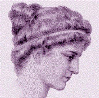 Hipatia: Filósofa, astrónoma y matemática romana (370 - 415) Nació en Alejandría, capital de la diócesis romana de Egipto. No se conocen datos acerca de la madre de Hipatia.