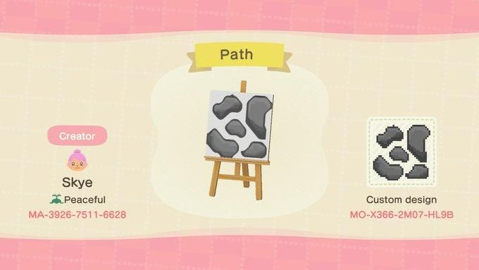 Pin On Animal Crossing New Horizons Designs