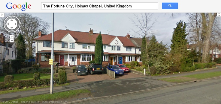 Holmes Chapel United Kingdom  city photo : Holmes Chapel, Cheshire, United Kingdom. #HarryStyles #home Holmes ...