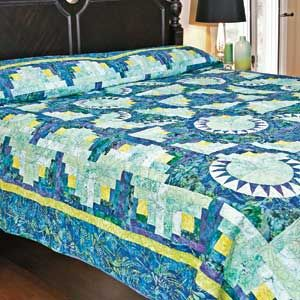 King Size Quilt Pattern Free Woodworking Projects Amp Plans