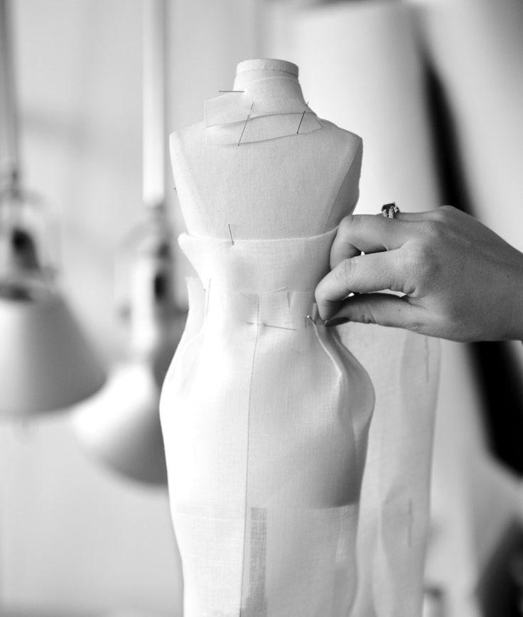 Dior at Harrods - Mini Fashion Theatre