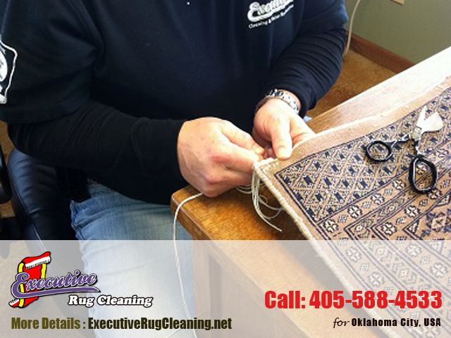 Rug Repair Arcadia: Why is it Smart to Hire an Expert Master Weaver
