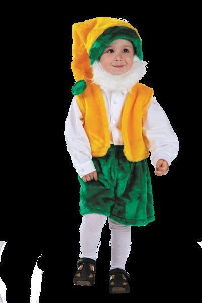 Карнавальный костюм гнома в оренбурге