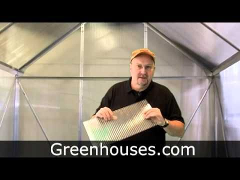 Why twin wall polycarbonate is more popular than glass   ~  https://www.youtube.com/watch?v=ynPJ35005Vg