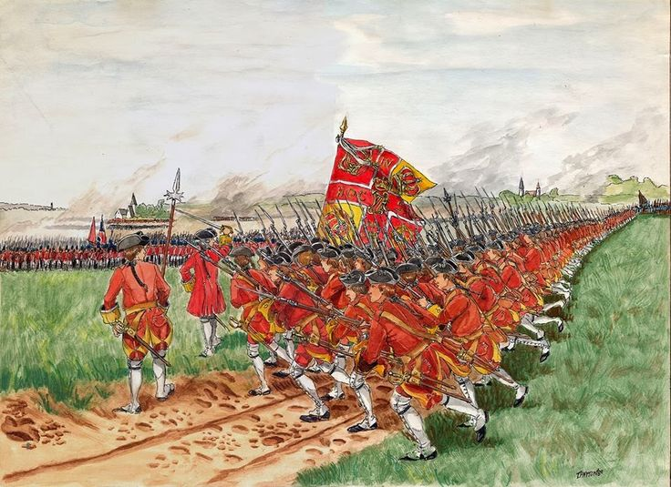 I am really impressed by this work by US-based artist Thomas Payton . It depicts the charge of the Regiment of Clare, Irish Brigade in  t...
