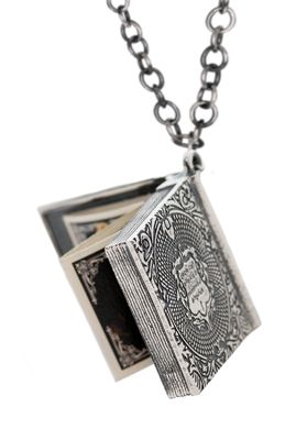 By the Book Necklace - Trelise Cooper | Shop New Zealand