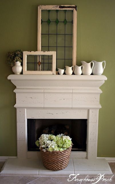 31 Best Images About Alternative Fireplace Ideas On
