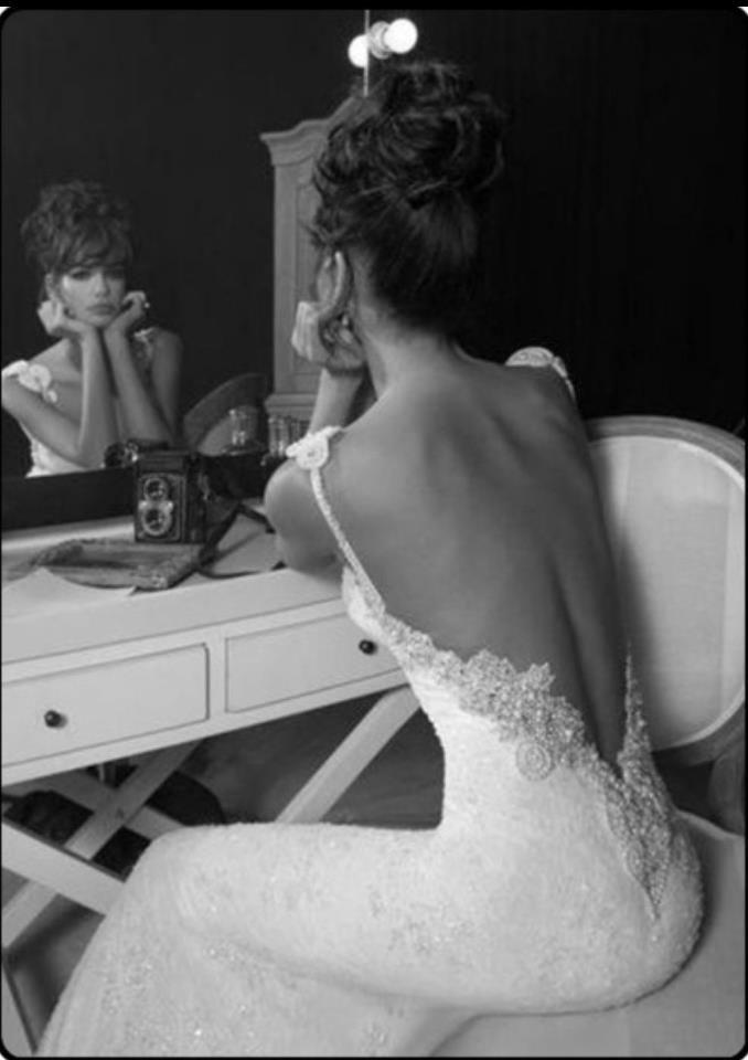 Vintage Glamour...Glorious!