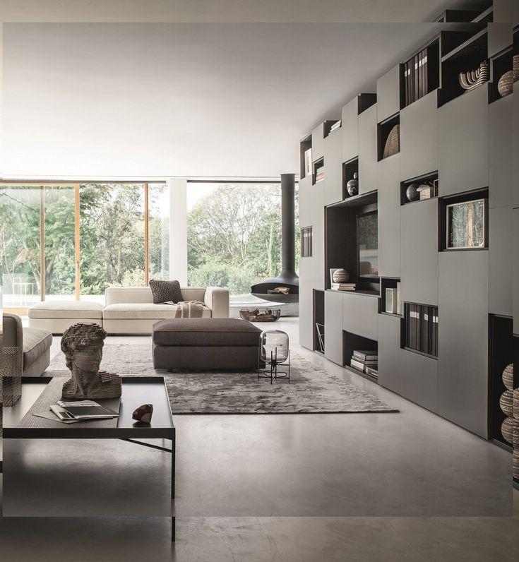 Italian furniture brands: LEMA, 20 years of exceptional design | Milan Design Agenda