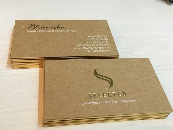 Visiting card designed by Beyondesign!  #Selected #Logo #Branding #Visiting #Card #GraphicDesign #LoveWhatWeDo #Gold #Love