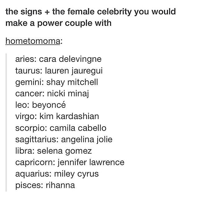 Most accurate horoscopes yahoo celebrity
