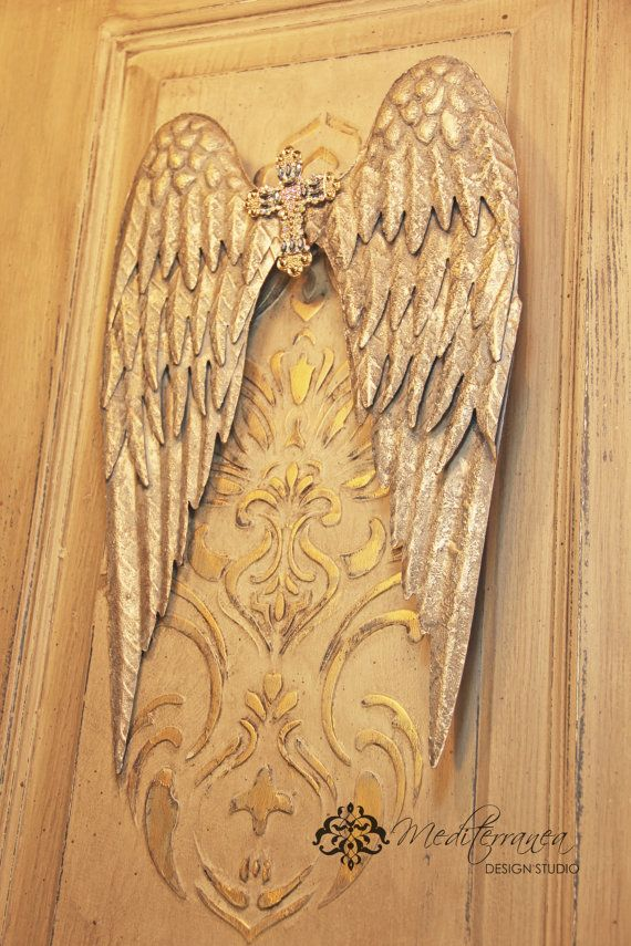 Fantastic Angels Wall Decor Picture Collection - Wall Art ...