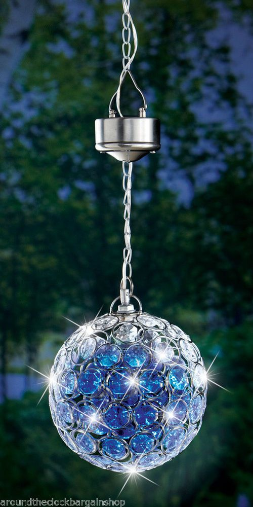 Best 25 Solar Hanging Lights Ideas On Pinterest
