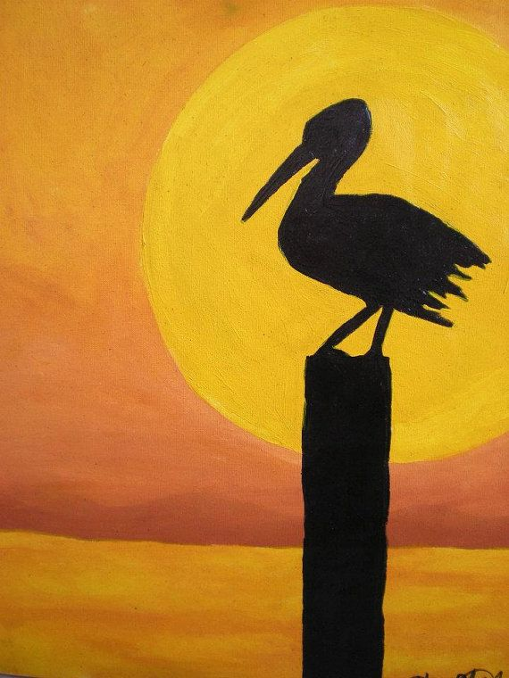 31 best Pelicans images on Pinterest