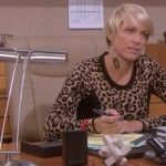 The Days of Our Lives Fashion: Get Nicole Walker's Cheetah Dress For Less – Arianne Zucker's Style! #Days #DOOL