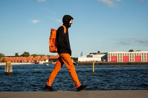 Norse Store 2012 Fall/Winter Lookbook | Hypebeast