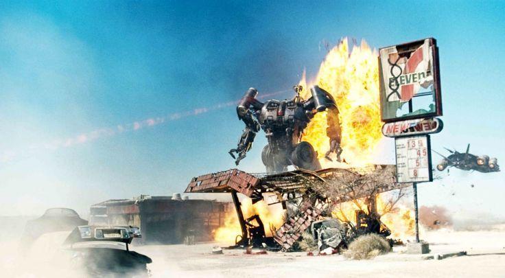 TERMINATOR sci-fi action movie film (43) wallpaper background