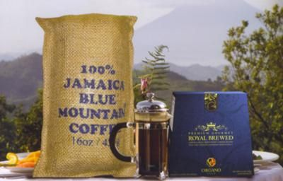 Until you have tasted it you don't understand. Jamaica Blue Mountain Coffee!