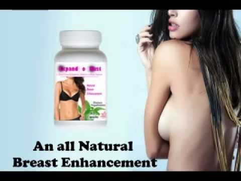 Expand O Bust Natural Breast Enhancement All Natural Breast Enlargement Pills #1