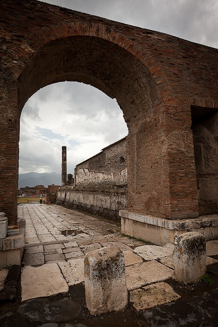 Pompeii Market