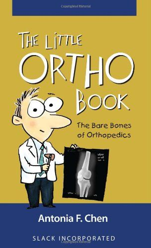 49 best my books images on pinterest pdf baby books and libros the little ortho book the bare bones of orthopedics pdf download e book fandeluxe Gallery