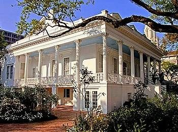 93 best lousiana the south images on pinterest louisiana paisajes and southern charm for Best hotels in garden district new orleans
