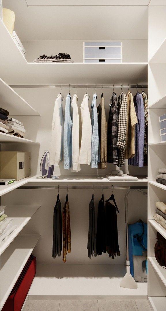 Idea De Lovisa En Walk In Closet Armarios De Dormitorio