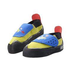Hero Qc #Ocun Climbing shoes for kids #ChildrensClimbingShoes
