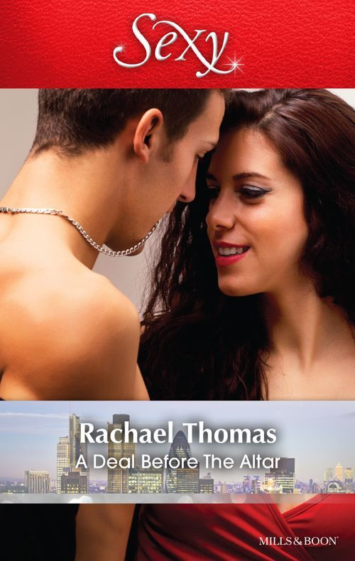 Mills & Boon : A Deal Before The Altar - Kindle edition by Rachael Thomas. Literature & Fiction Kindle eBooks @ Amazon.com.