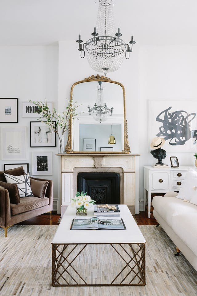 Wall Decor Ideas - 45 Things to Try at Home Apartment Therapy