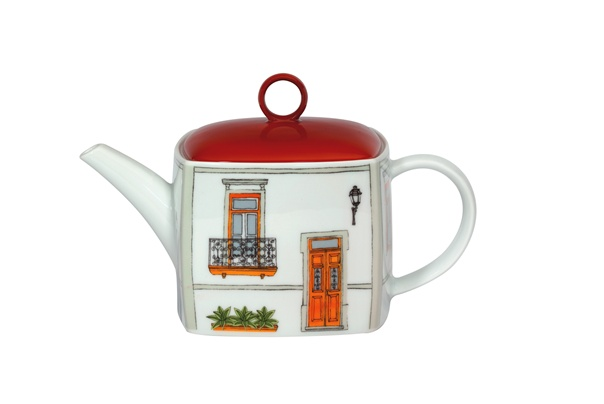ALMA DE LISBOA - Tea Pot