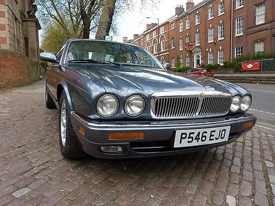 eBay: JAGUAR XJ6 3.2 EXECUTIVE X300 (1997) One owner since 1998. #classiccars #cars