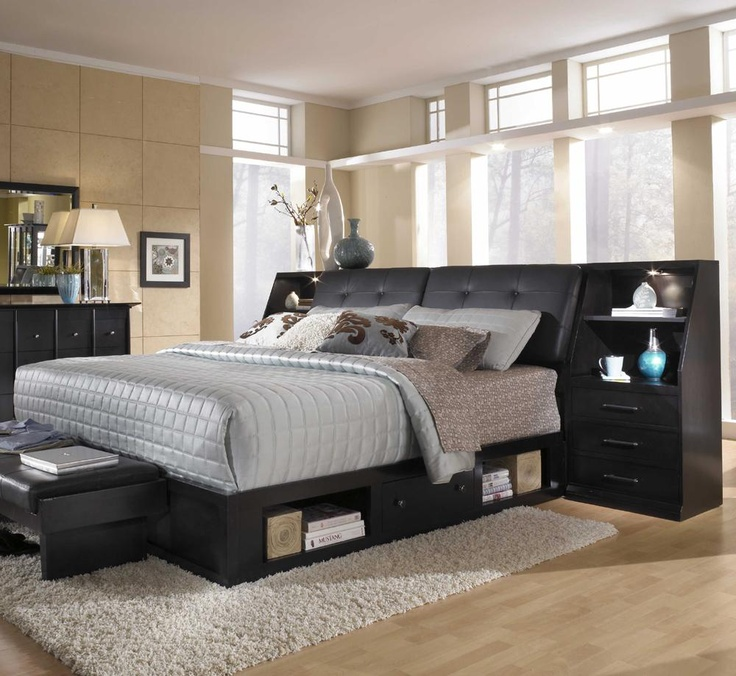 1000+ Images About Bedroom Deco On Pinterest
