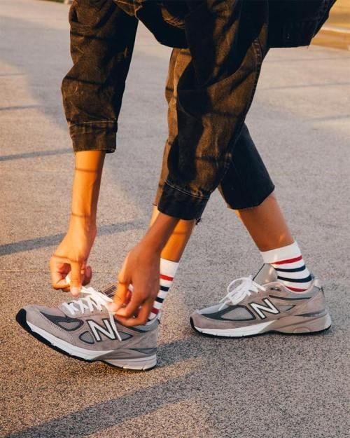 premium selection 529a1 7a4bb New Balance 990v4 | Nat in 2019 | Dad shoes, Dad sneakers ...