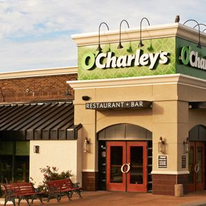 Healthy Menu Options at O'Charley's : Healthy options from the All-American neighborhood restaurant.  #SelfMagazine