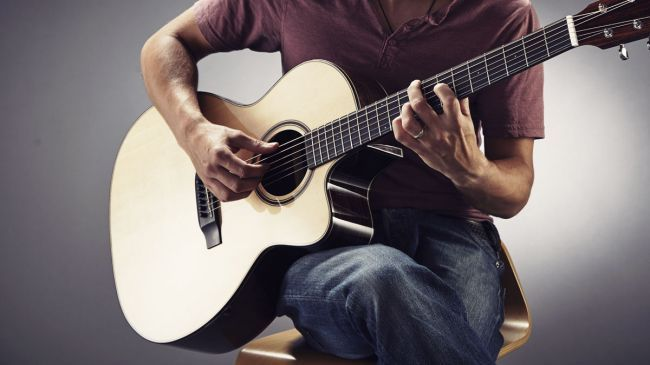 30 chords acoustic guitar players need to know By Total Guitar  Essential chords for acoustic guitarists