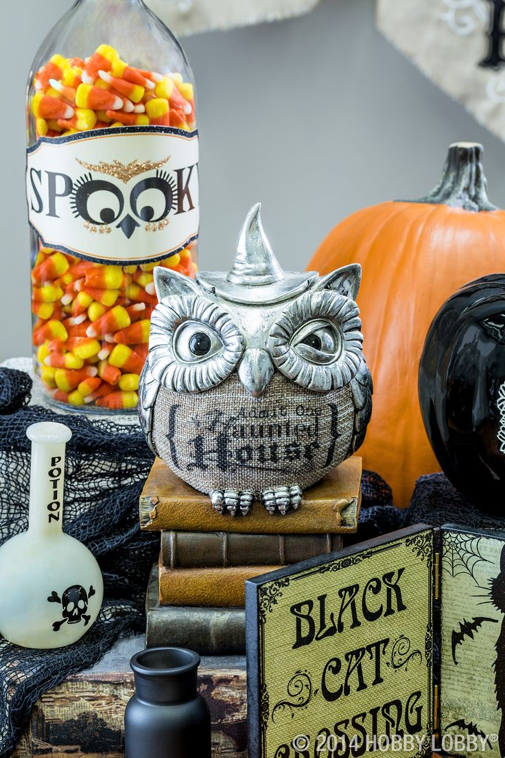 989 best Halloween images on Pinterest Halloween ideas, Halloween - Hobby Lobby Halloween Decorations