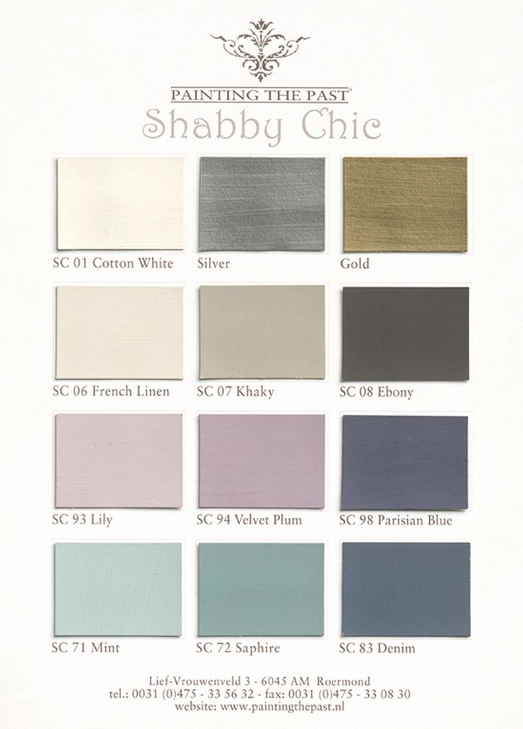 Painting Furniture Shabby Chic | Home › Painting the Past Shabby Chic