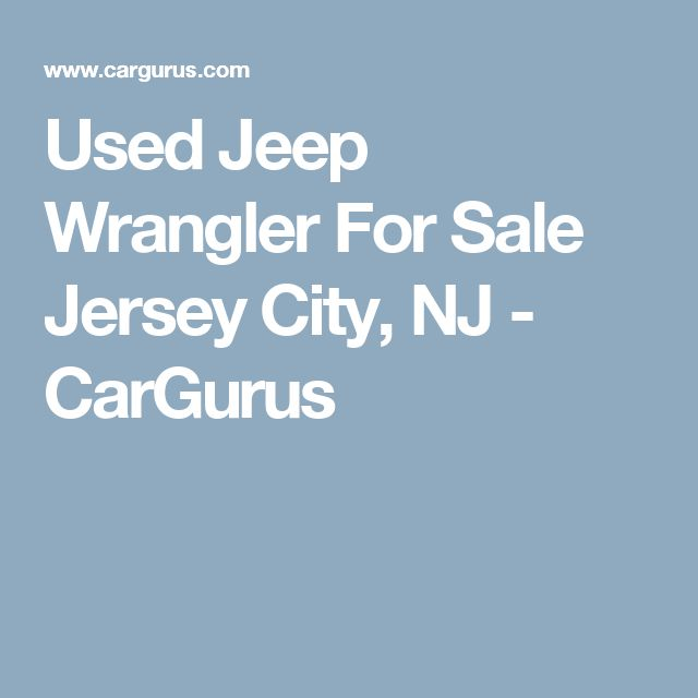 Bentley Used Cars For Sale By Owner: 25+ Best Ideas About Used Jeep Wrangler On Pinterest