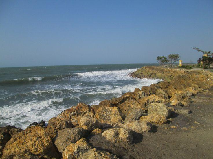 Contemplar el mar es un momento tan tranquilo como inspirador.