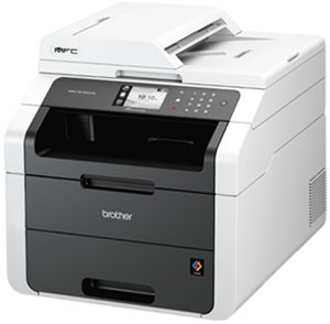 Brother MFC-9750 Drivers Download for