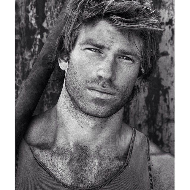 Paul freeman model