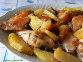 ali di pollo croccanti al forno blog cucina che passione di antonella