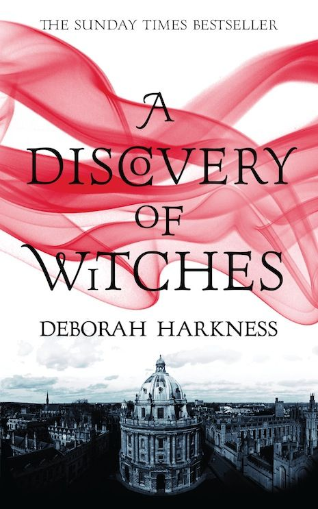 A wonderful book...a good read if you like stuff about witches and vampires.