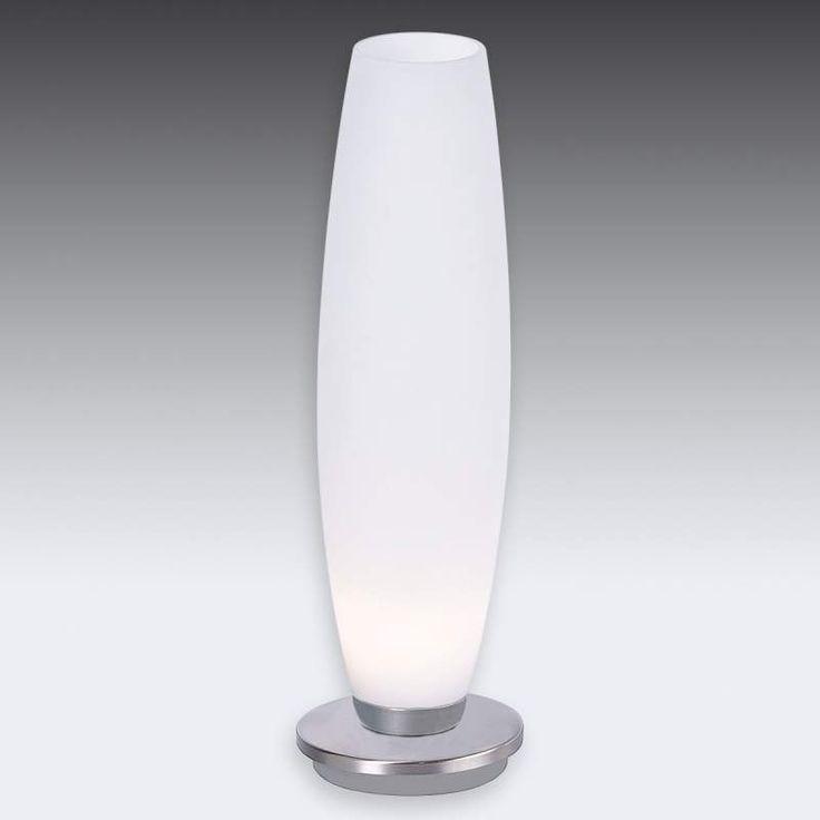 3-stufig dimmbare LED-Tischleuchte Tyra von Paul Neuhaus