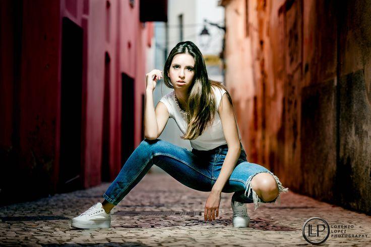 Noelia by Lorenzo López on 500px