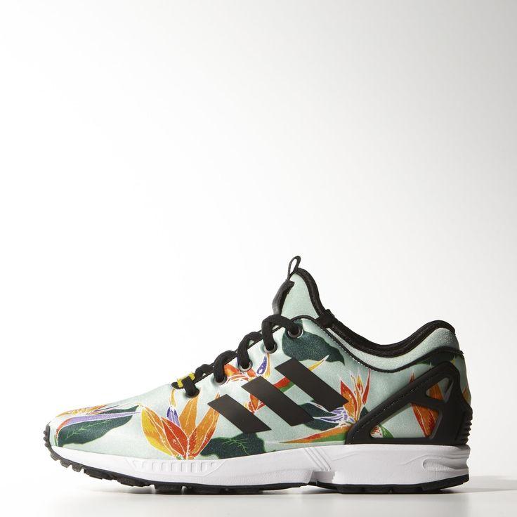 adidas - ZX Flux NPS Shoes