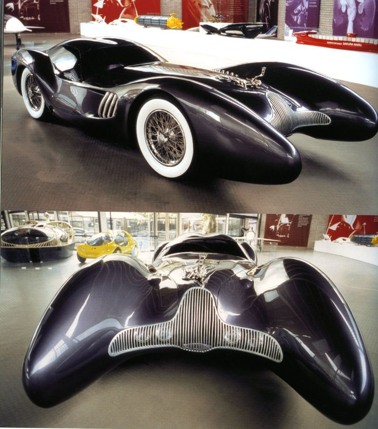 Luigi Colani - A good template for a Batmobile. ════════════════════════════ http://www.alittlemarket.com/boutique/gaby_feerie-132444.html ☞ Gαвy-Féerιe ѕυr ALιттleMαrĸeт   https://www.etsy.com/shop/frenchjewelryvintage?ref=l2-shopheader-name ☞ FrenchJewelryVintage on Etsy http://gabyfeeriefr.tumblr.com/archive ☞ Bijoux / Jewelry sur Tumblr