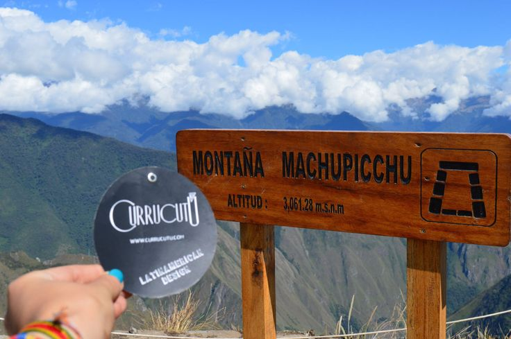 Machu Picchu inigualable e inolvidable